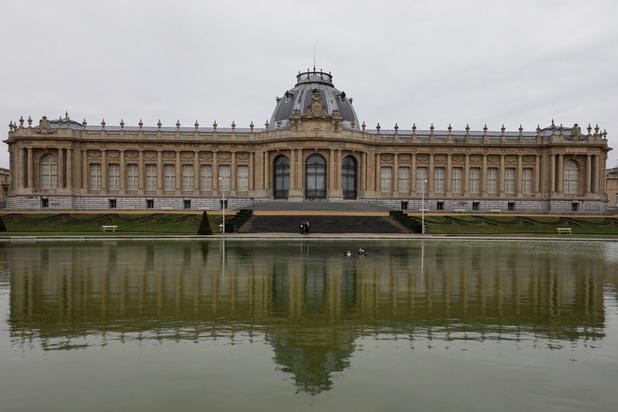 Le Musée de Tervuren se dit conscient d'exposer des objets volés