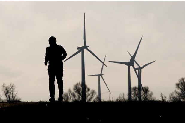 'Windturbines? Ja, maar stop de verrommeling van ons landschap'