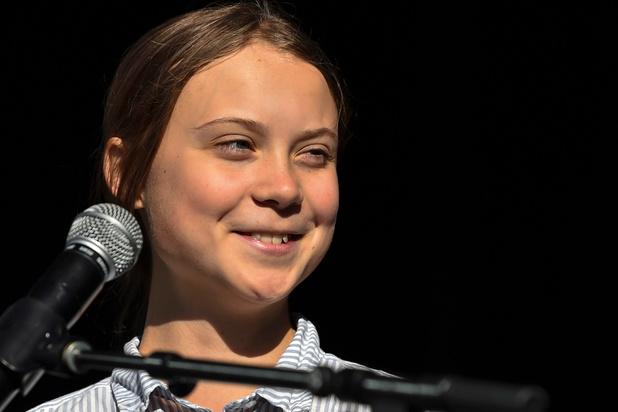 Le prix Nobel de la paix pour Greta Thunberg?