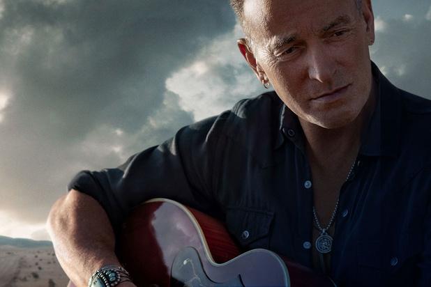 Jeep 'pauzeert' Springsteen-reclame na arrestatie wegens dronken rijden