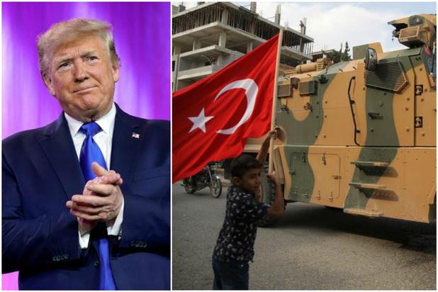 """""""La Syrie et l'homme du chaos"""""""