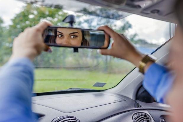 Vijfde minder Vlamingen haalt rijbewijs