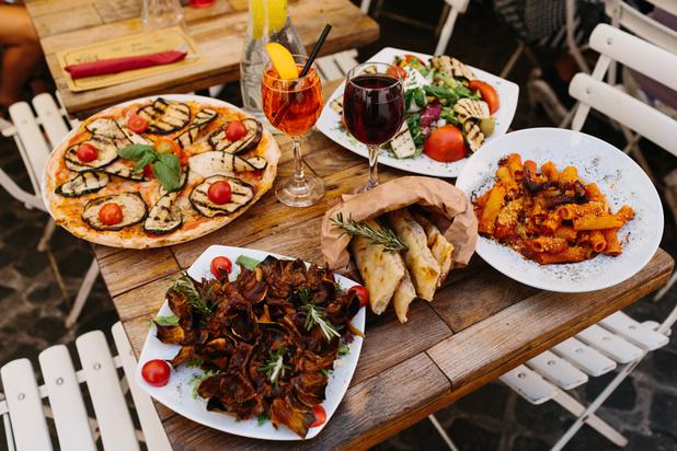 La gastronomie italienne à l'honneur du Salon de l'Alimentation