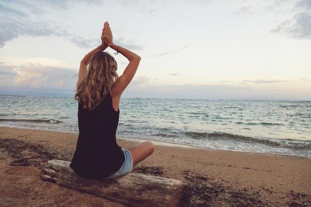 Berlin, un cours de yoga reconnu comme formation professionnelle