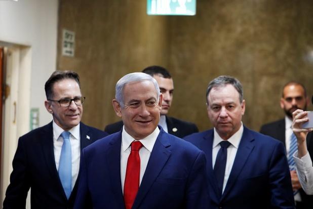 Netanyahu nu echt op weg naar nieuwe ambtstermijn