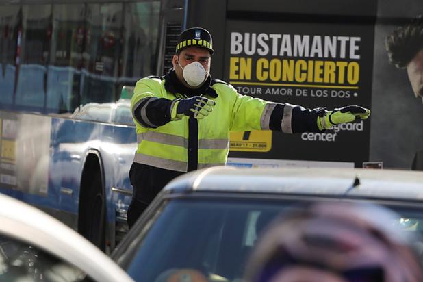 Europa sleept Spanje en Bulgarije voor de rechter na ondermaatse luchtkwaliteit