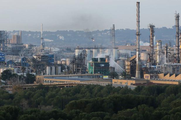 Usine pétrochimique de Tarragone: l'ouvrier disparu est mort