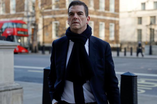 Britse brexitonderhandelaar Robbins stapt volgens media op