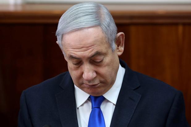 Benjamin Netanyahu inculpé pour corruption, un électrochoc en Israël