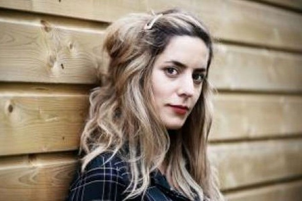 Naomi Velissariou wint Nederlandse toneelprijs