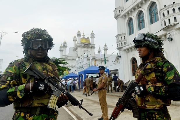 Buitenlandse Zaken raadt niet-essentiële reizen naar Sri Lanka af