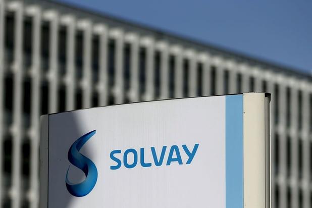 Solvay versnelt transformatie niet