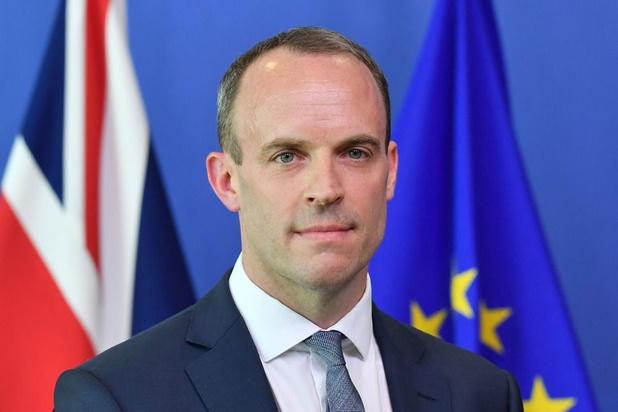 Britse minister van Buitenlandse Zaken pleit voor tweestatenoplossing