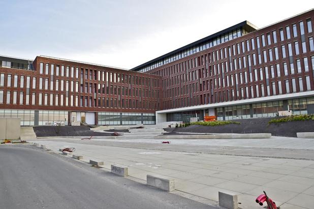Opening AZ Delta in Roeselare enkele maanden uitgesteld