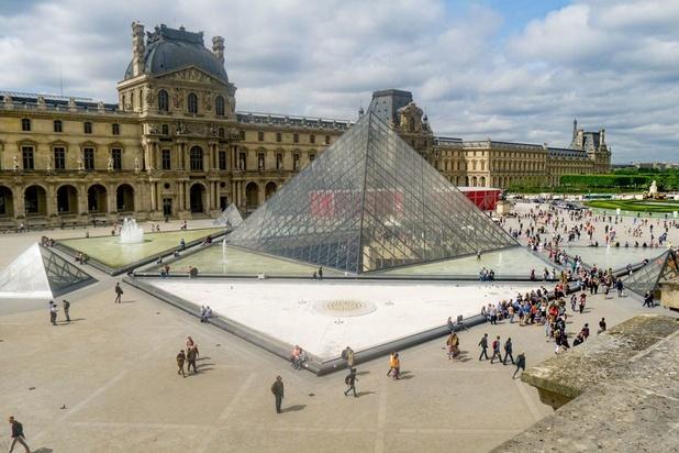 Vous comptez aller au Louvre? Un conseil: réservez en ligne