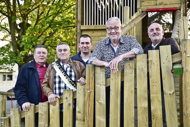 Krottegemse Feesten ondergaan metamorfose tijdens hemelvaartweekend in Roeselare
