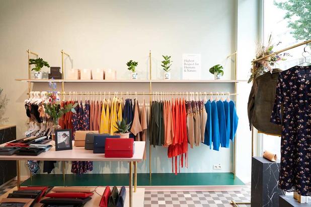 Supergoods opent nieuwe winkel in Antwerpen