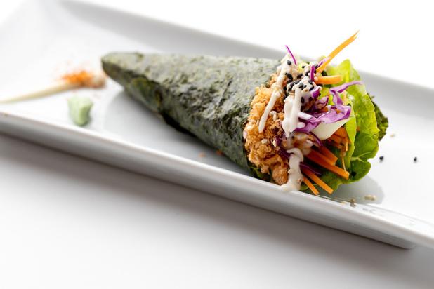 Faire des sushis vous semble trop compliqué ? Essayez les temakis, plus rapides et conviviaux