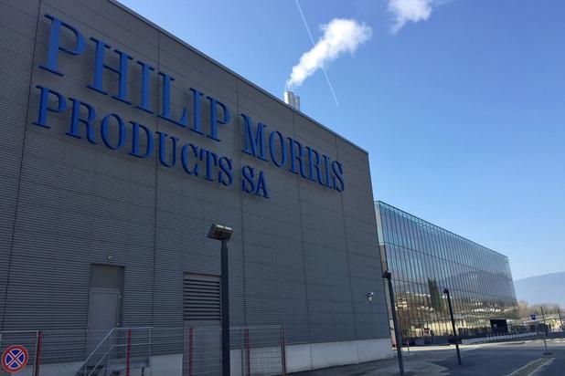 Philip Morris voert fusiegesprekken met Altria