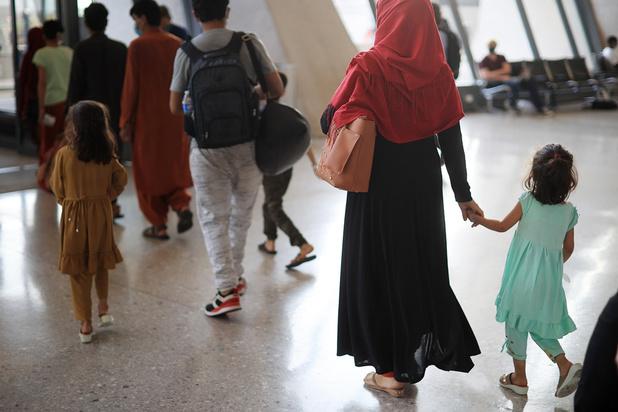 Afghanistan: l'Union européenne décidée à éviter un afflux migratoire