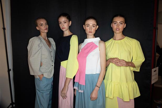 Brexit, défilés payants, militantisme au programme de la fashion week londonienne