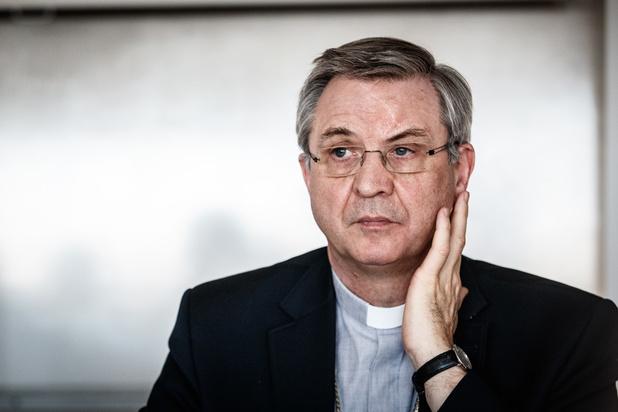 Johan Bonny, l'évêque rebelle qui ne craint pas les foudres vaticanes