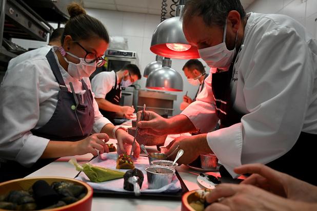 GASTRONOMIE | La Liste (des meilleurs restaurants au monde) prépare son palmarès spécial Covid