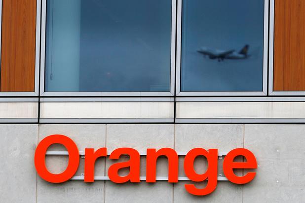 Orange Belgium legt positieve cijfers voor