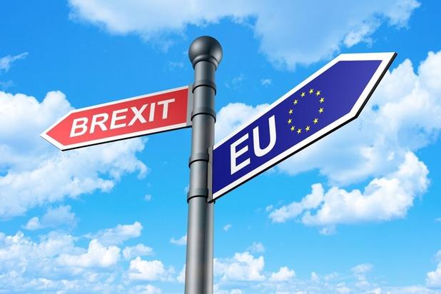 """La Banque d'Angleterre alerte sur les conséquences d'un """"no deal"""""""