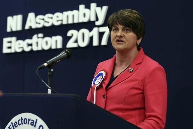 """""""La majorité des Britanniques seraient prêts à abandonner l'Irlande du Nord pour obtenir un Brexit fonctionnel"""""""