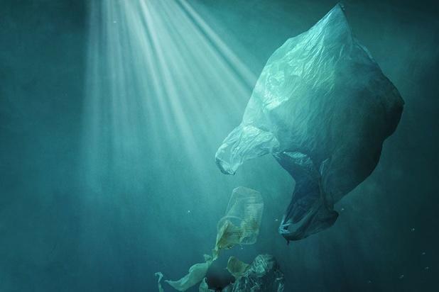 Mei Plasticvrij: dweilen met de kraan open