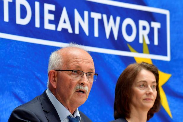 Bullmann laat socialistisch fractieleiderschap in Europees Parlement vallen