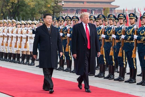 China trekt de invoerheffingen op 60 miljard dollar aan Amerikaanse goederen op