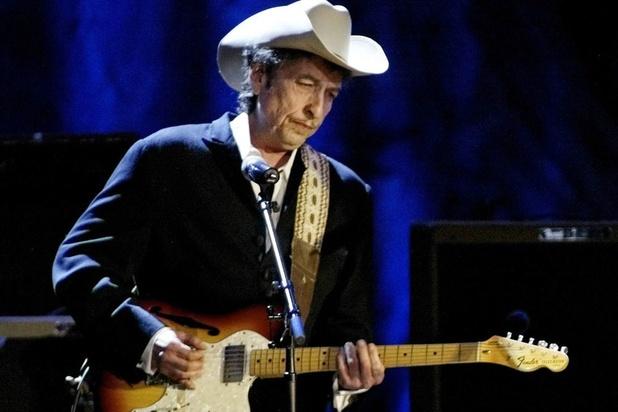 Universal Music s'offre le catalogue des chansons de Bob Dylan