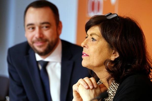 'Wat is de CDH nog na Joëlle Milquet?'