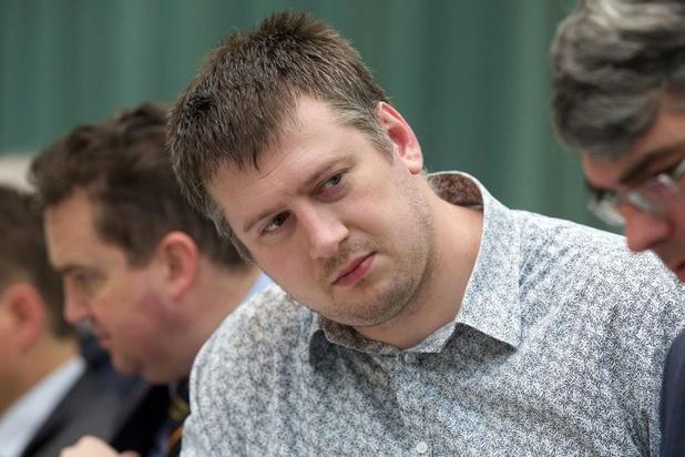 Peter Dedecker ruilt politiek voor job bij start-up ML2Grow