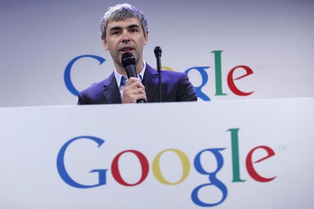 Le co-fondateur de Google, Larry Page, reçoit un permis de résidence en Nouvelle-Zélande
