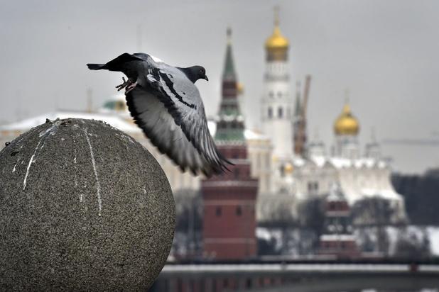 VS haalden in 2017 topspion 'met rechtstreekse toegang tot Poetin' weg uit Rusland