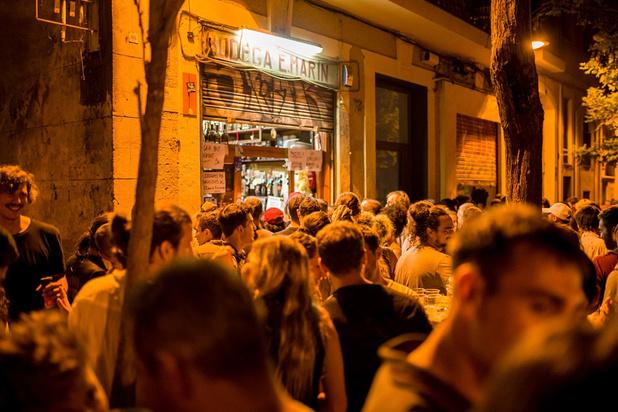 La Catalogne demande que le couvre-feu soit rétabli à Barcelone