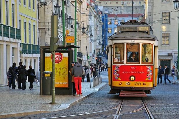 Coronavirus : confinement resserré dans la région de Lisbonne pour enrayer la contagion