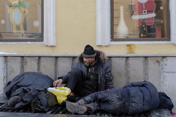 """Un """"grand rassemblement national"""" contre la pauvreté"""