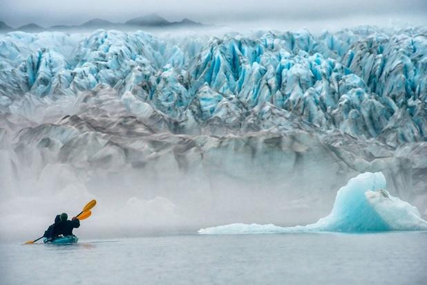 'De klimaatopwarming zal een cascade van reacties veroorzaken'