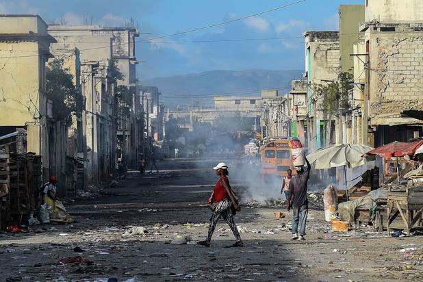 10 jaar na de aardbeving: 'Wederopbouw Haïti is mislukt'
