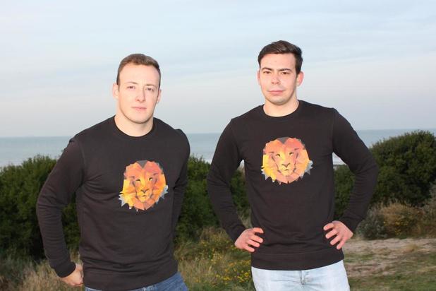 """Studenten lanceren 'Pretorian Lions': """"Kleding met een hart voor beschermde diersoorten"""""""
