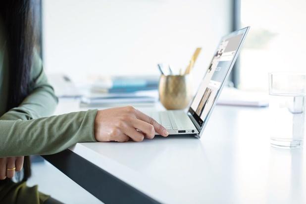 Review: zeer slanke laptop presteert goed