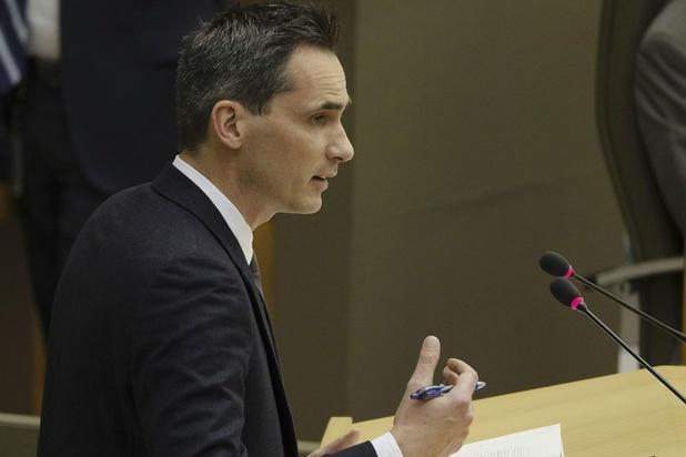 Lorin Parys (N-VA) 'Onbegrijpelijk dat Leuven met belastingverhoging wonen duurder maakt'