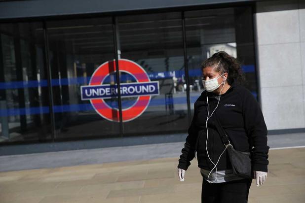 'Lockdown in Groot-Brittannië: de frustratie neemt toe, maar de gehoorzaamheid is groter'