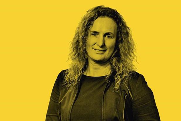 Heidi Rakels verlaat GuardSquare