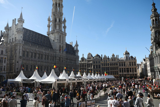 Week-end de la bière belge