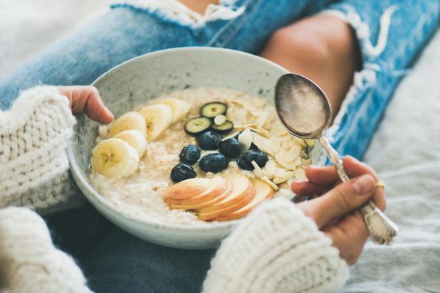 Les aliments qui rendent heureux